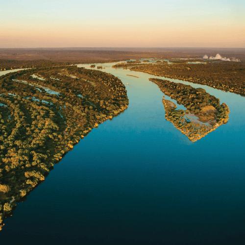 zambia river