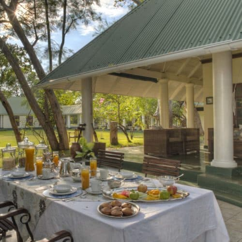 6 Day Victoria Falls and Hwange National Park