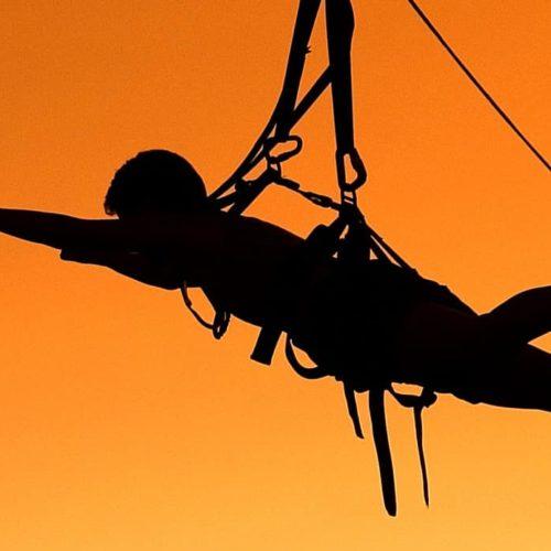 High Wire Activities